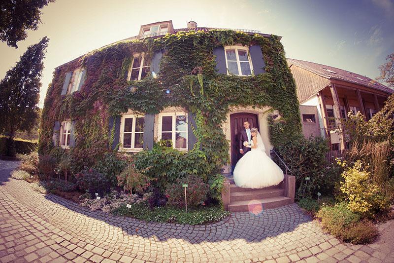 Design Hochzeit