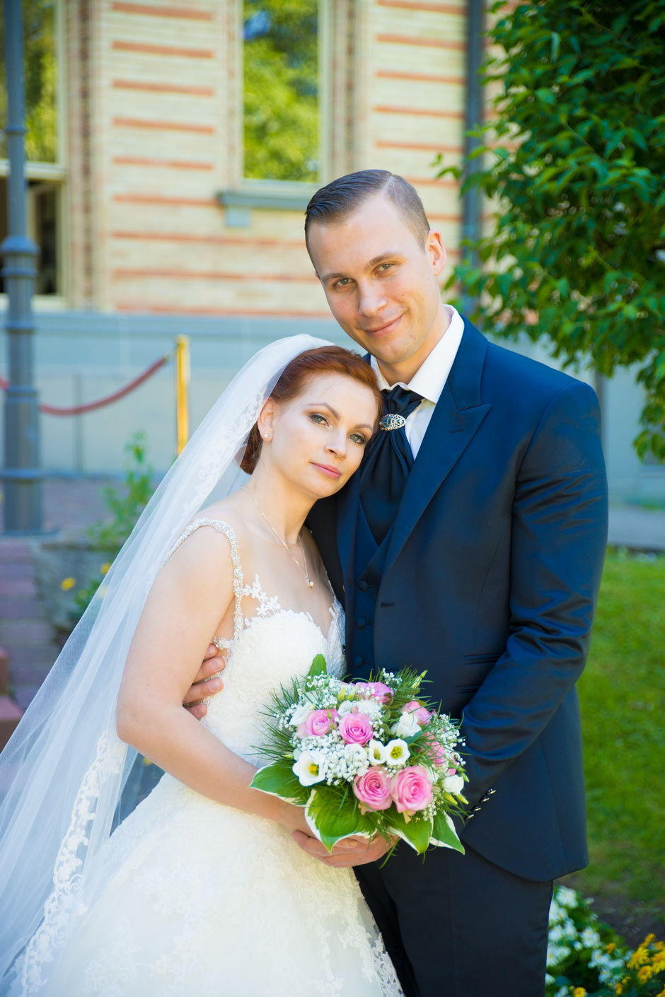 Hochzeitreportage in Bad Aibling